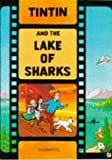 Herge Lake of Sharks (The Adventures of Tintin)