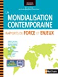 La mondialisation contemporaine - Rap...
