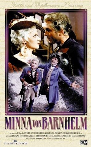Minna von Barnhelm [VHS]