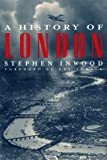 img - for A History of London book / textbook / text book