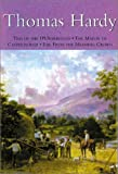 img - for Thomas Hardy: Tess of the D'Urbervilles * The Mayor of Casterbridge * Far from the Madding Crowd book / textbook / text book