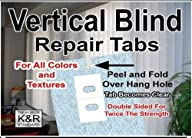 As Seen On TV Vertical Blind Repair T…