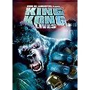 King Kong Lives