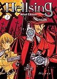 Hellsing - Neue Edition 02 (3866075308) by Kohta Hirano