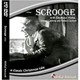 Scrooge (1935) HDDVD (HiDefinition Edition) HD DVD