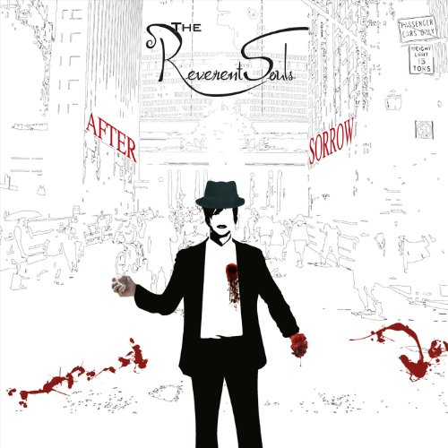 The Reverent Souls – After Sorrow (2013) [FLAC]