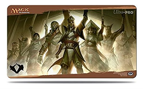 Magic The Gathering Khans of Tarkir Play Mat, Volume 1