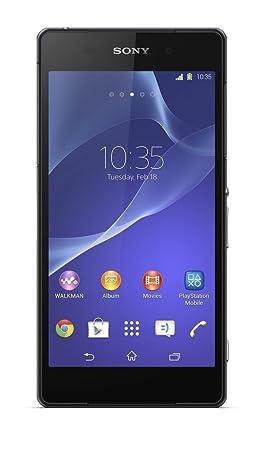 Sony Xperia Z2 UK Sim Free Smartphone - Black