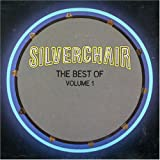 Disco de Silverchair - Best of 1 (Anverso)