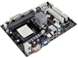 ECS Elitegroup AM3+ AMD 760G Micro ATX AMD DDR3 1800 Motherboard A960M-M3