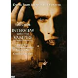 Interview With the Vampireby Brad Pitt