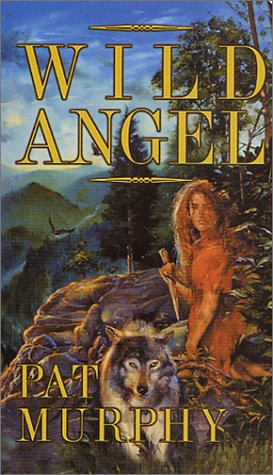 Image for Wild Angel