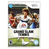 EA Sports: Grand Slam Tennisby Electronic Arts