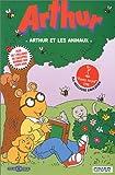 echange, troc Arthur : Arthur et les animaux de compagnie / L'Histoire d'Arthur / Adieu Sparky / Arthur perd son chien [VHS]