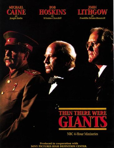 Then There Were Giants [DVD]