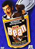 Mr. Bean - The Whole Bean (Complete Set) (DVD)