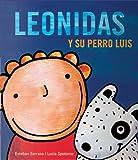 Leonidas y su perro Luis
