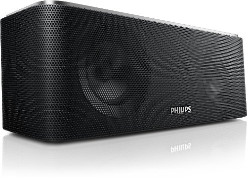 Philips SB365/37 Wireless Speaker