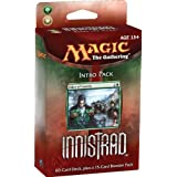 Magic The Gathering Innistrad Intro Deck Repel The Dark [Toy]