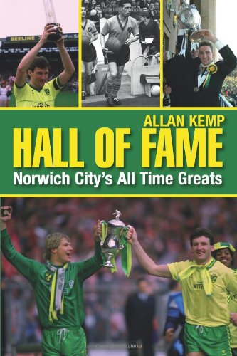 Hall of Fame: Norwich City