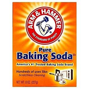 arm hammer baking soda 227g packung mit 6 lebensmittel getr nke. Black Bedroom Furniture Sets. Home Design Ideas