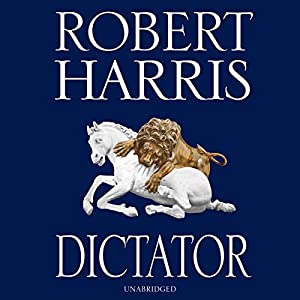 Dictator Audiobook