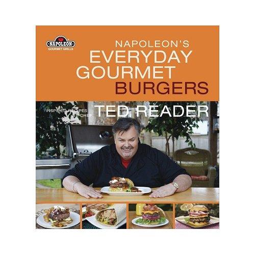 Napoleon'S Everyday Gourmet Burgers (Napoleon Gourmet Grills)