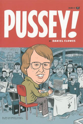 Pussey!