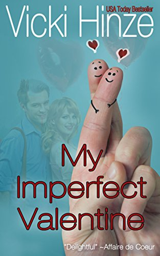 My Imperfect Valentine by Vicki Hinze ebook deal