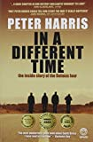 img - for In a Different Time: The inside story of the Delmas four book / textbook / text book