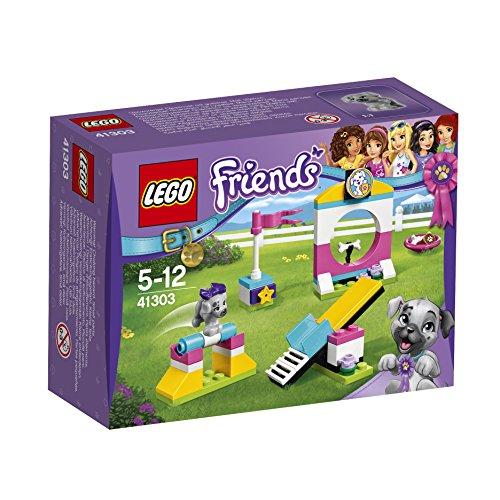 レゴ (LEGO) フレンズ 子犬のプレイパーク 41303