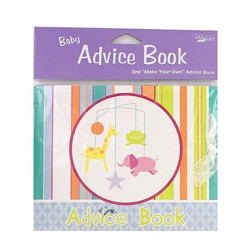 6 Mobile Animals Baby Advice Books