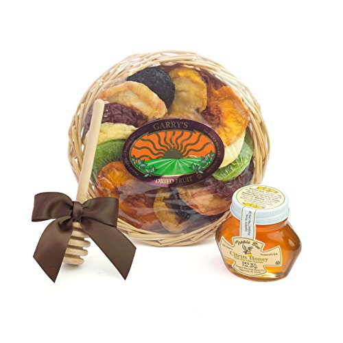 Best Rosh Hashanah Greetings Kosher Gift Basket