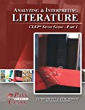 Analyzing and Interpreting Literature CLEP