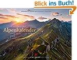 Ackermanns Alpenkalender 2016