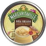 Twang Margaritaville Pina Colada All Natural Cocktail Rimming Sugar 4 Oz