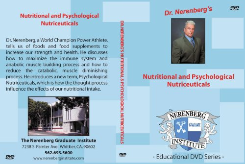 Nutritional And Psychological Nutriceuticals