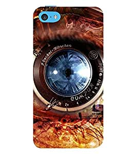 Vizagbeats compass Back Case Cover for Apple iPhone 4::Apple iPhone 4S