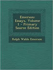 compare and contrast ralph waldo emerson Start studying compare and contrast emerson and thoreau learn vocabulary, terms, and more with flashcards, games, and other study tools.