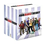 Big Bang Theory Temporada 1 - 9 [DVD]