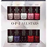 OPI Mini All Stars 2015 Nail Lacquer Set of 10 Minis