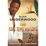From Cape Town with Love ~ Blair Underwood