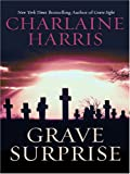 Grave Surprise (Wheeler Hardcover)