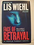 Face Of Betrayal - A Triple Threat Novel