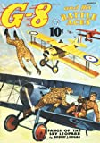 G-8 and His Battle Aces #42 (1597984191) by Hogan, Robert J.