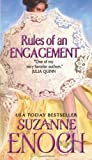 Suzanne Enoch Rules of an Engagement (Avon)