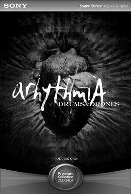 arhythmiA: Drums & Drones, Volume One