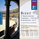 Bizet: L'Arlesienne and Carmen Suites