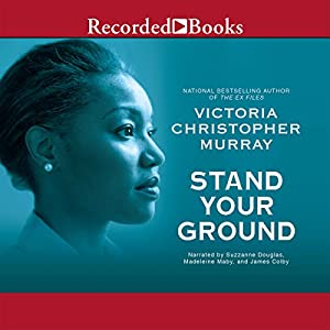 Stand Your Ground Audiobook