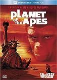 猿の惑星 (ベストヒット・セレクション) [DVD]